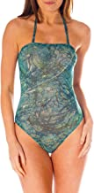 Kiniki Santorini Tan Through Tube Swimsuit