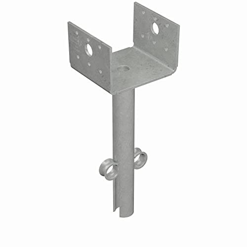 Concrete Post Anchors: Amazon com