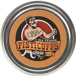 Best black label mustache wax Reviews