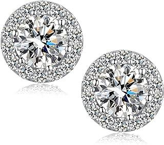 Best huge fake diamond earrings Reviews