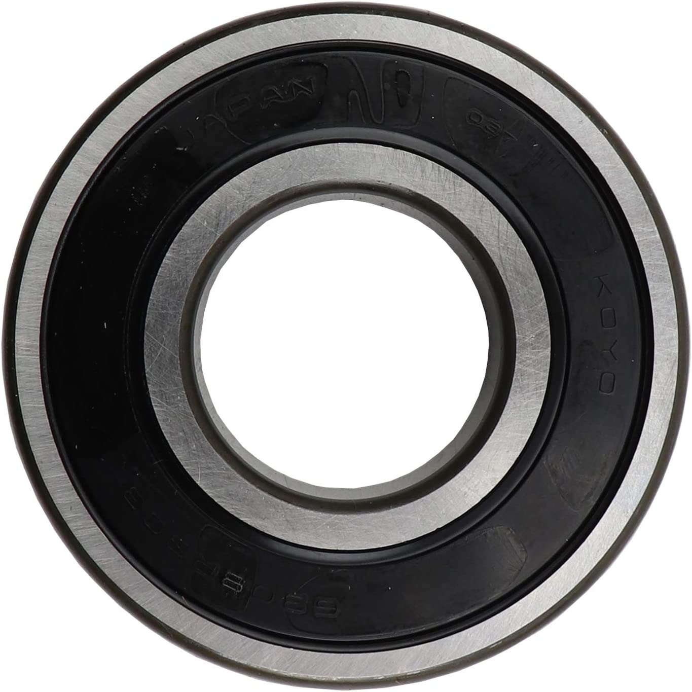 Beck Arnley 051-3350 Industry No. New color 1 Bearing