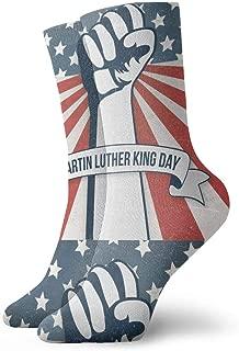 martin luther socks