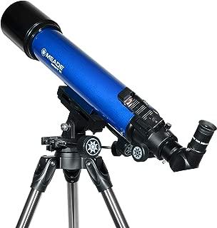 Meade Instruments 209005 Infinity 90mm AZ Refractor Telescope