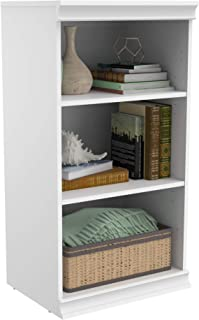 ClosetMaid 4557 Modular Closet Storage Stackable Shelf Unit, White