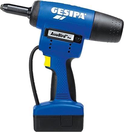GESIPA 7030010 NTS Handnietzange 5013656030012