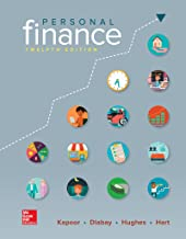 Best personal finance 12th edition kapoor Reviews