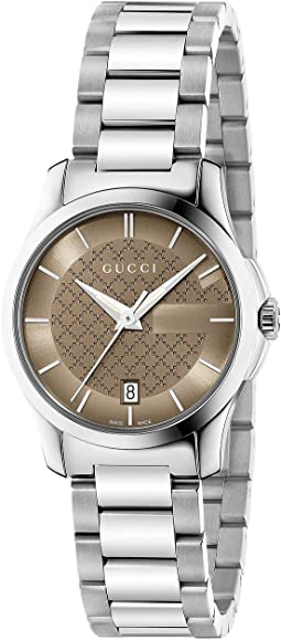Gucci G-Timeless Small 27mm - YA126526