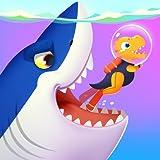 Dinosaur Aqua Adventure - Ocean Games for kids