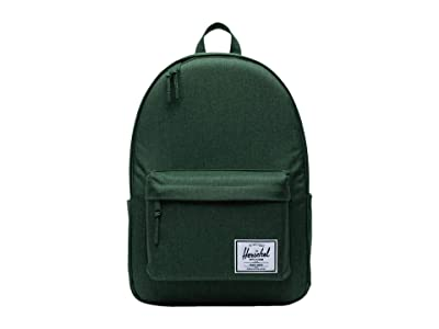 Herschel Supply Co. Classic X-Large (Greener Pastures Crosshatch) Backpack Bags