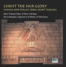 christ the fair glory