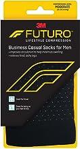 Futuro Business Casual Socks Black