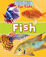 Fish (Cool Pets for Kids)