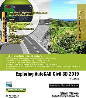 Best autocad highway design Reviews
