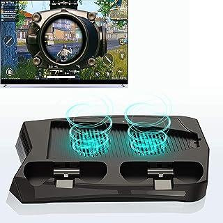 Playstation 5 PS5 Multifunctionele Dubbele Controller Oplader Ventilator Koeling Game-opslagstandaard Met 3 USB HUB