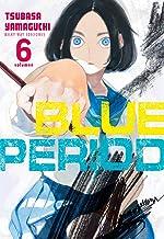 Blue Period, Vol. 6