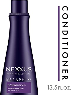 Nexxus Keraphix Conditioner, for Damaged Hair, 13.5 oz
