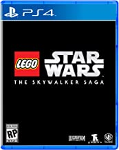 lego star wars: the video game ps4