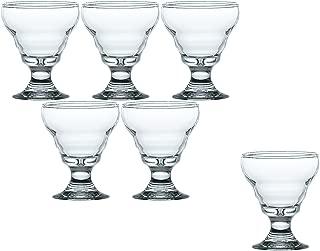 東洋佐々木ガラス パフェグラス 120ml ミニ 日本製 食洗機対応 35812HS 6個セット