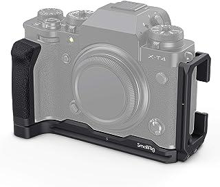 SmallRig L Bracket L Plate for FUJIFILM X-T4 Camera - LCF2812