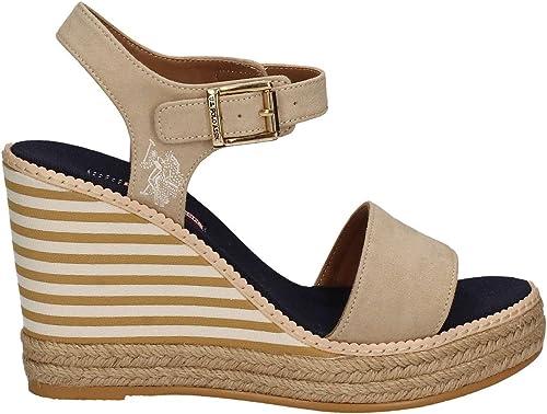 U.s. Polo Assn. - Sandalias de Vestir para damen