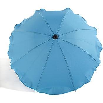For-your-Little-One Parasol Compatible avec Cosatto Rose vif