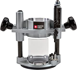 porter cable 6931 router base