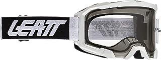 Leatt Brace 4.5 Velocity Goggles (White)