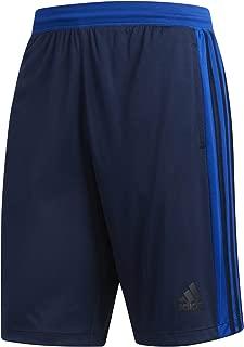 adidas Men's D2M 3-Stripes Short