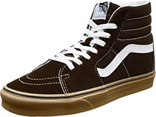 Vans Sk8-hi Reissue Leather, Sneaker Unisex-Adulto