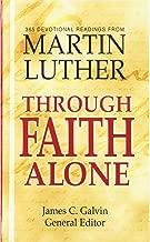 Through Faith Alone