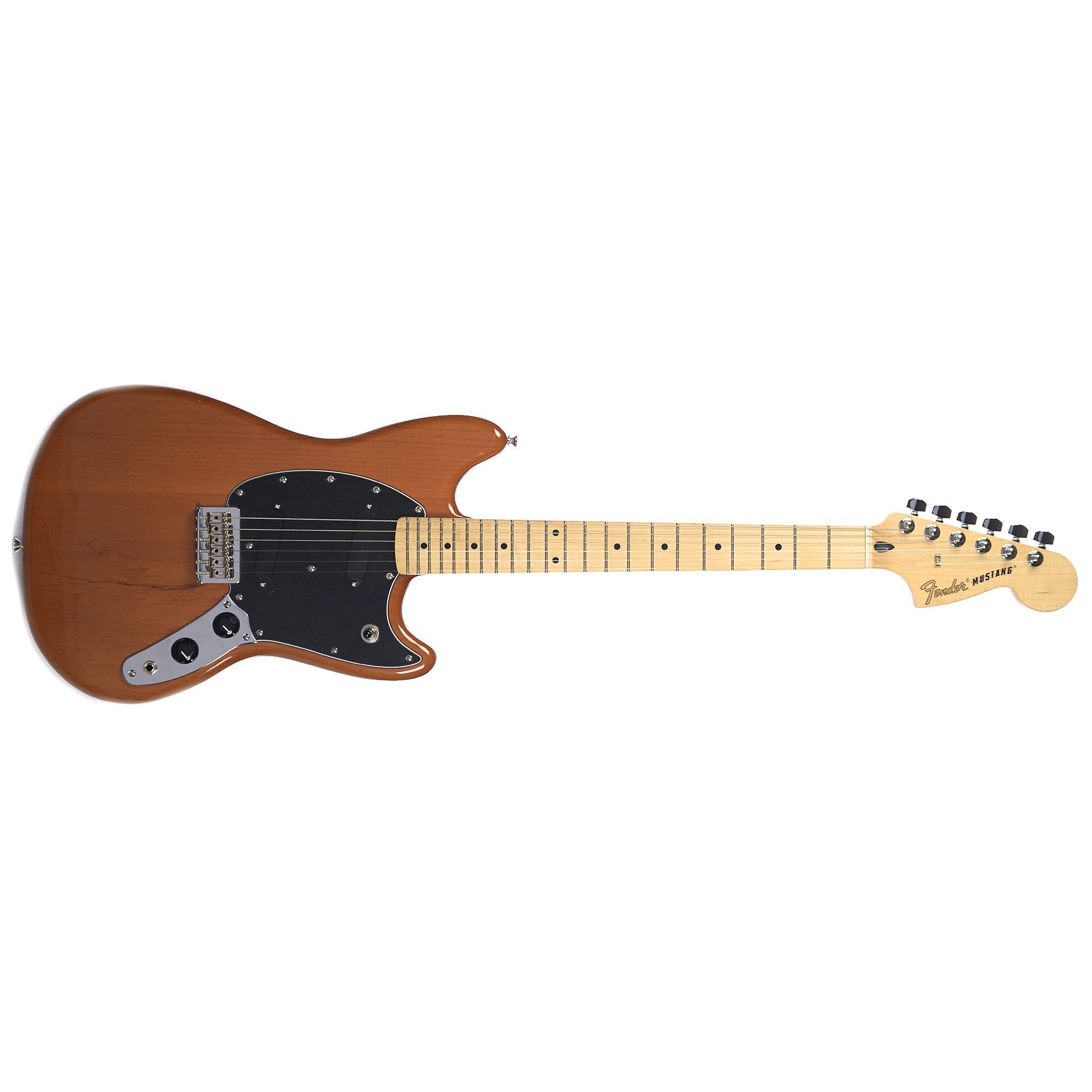 Cheap Fender Offset Series Mustang MN Faded Mocha FSR Limited Edition (CME Exclusive) Black Friday & Cyber Monday 2019