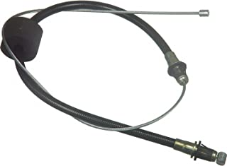 Wagner BC132061 Premium Parking Brake Cable, Front