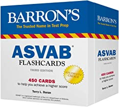 Best asvab test flashcards Reviews