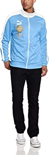 PUMA Men's Football Archives T7 Track Jacket