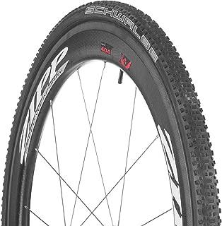 Schwalbe Racing Ralph HT Cyclocross Tire - Tubular Black, 622x33