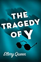 The Tragedy of Y (Drury Lane Mysteries Book 2)