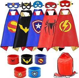 Best superhero costumes for kids