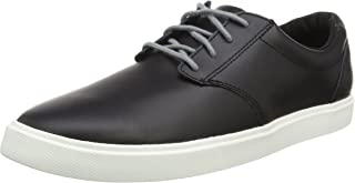 Men's CitiLane Leather Lace-up Flat