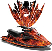 sea doo gtx graphics kit