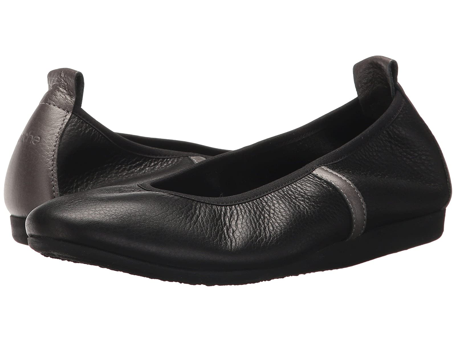 Arche LamourAtmospheric grades have affordable shoes