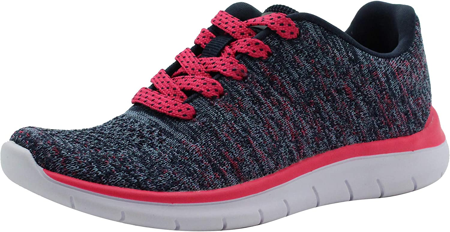 Amazon Essentials Girl's Lace Up Sneaker