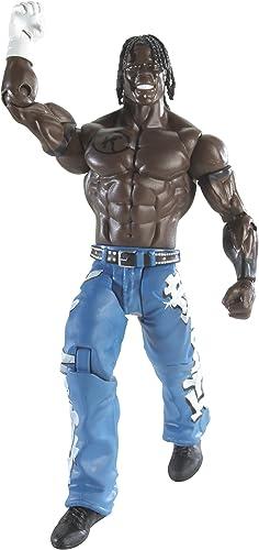 WWE R-trusth Figure Series  5