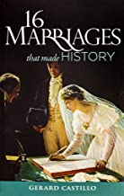 16 Marriages That Made History
