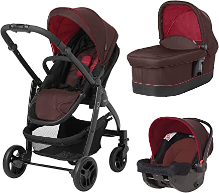 Amazon.es: Graco - Graco / Carritos, sillas de paseo y accesorios: Bebé