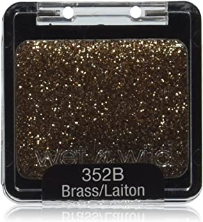 Wet 'n Wild Color Icon Glitter Single - Brass
