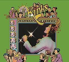 Mejor The Kinks Everybody Else