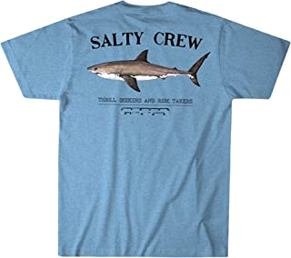 Salty Crew Men's Bruce Short Sleeve Tee