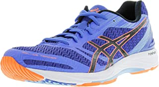 ASICS Womens Gel-DS Trainer 22-W Gel-ds Trainer 22 Blue Size: