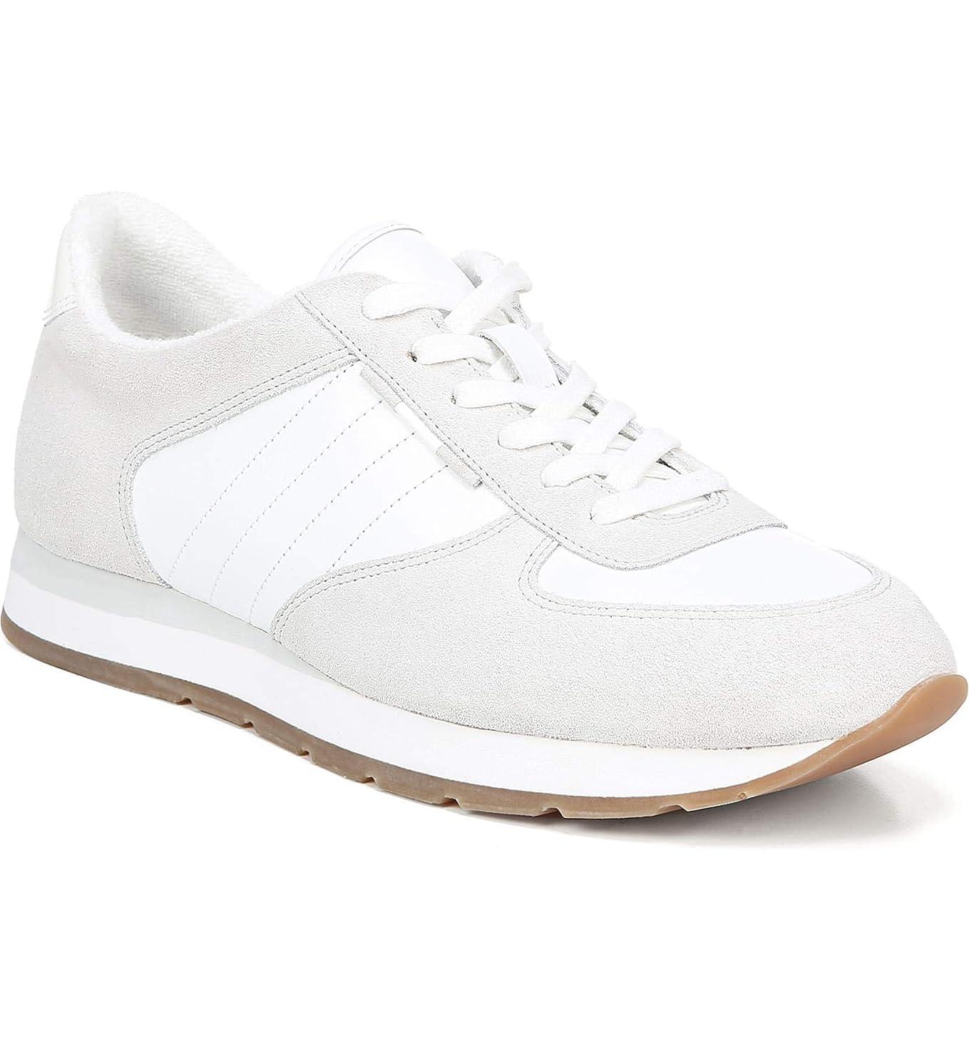 脇に前提条件コーチ[ヴィンス] レディース スニーカー Pasha Sneaker (Women) [並行輸入品]