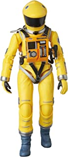 MAFEX SPACE SUIT YELLOW Ver. 『2001: a sapce odyssey』Non-scale ABS & ATBC-PVC painted action figure